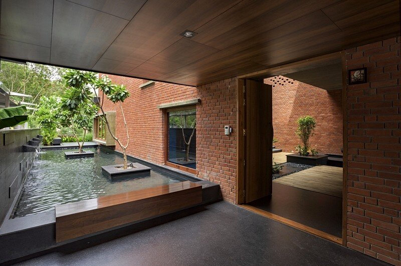 Pune Brick House 12