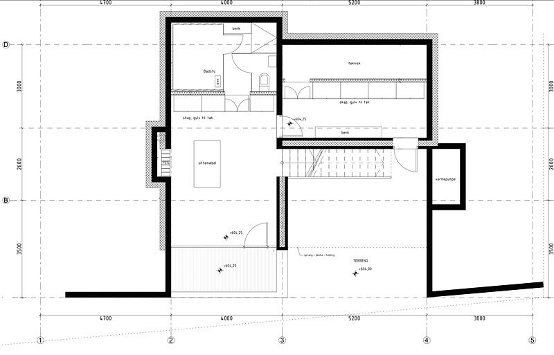 Sirdalen House 10