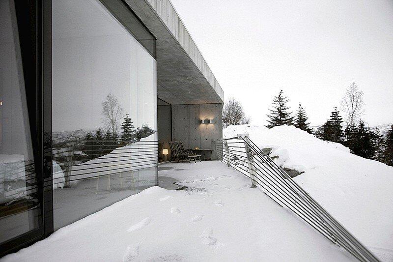 Sirdalen House 1