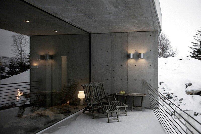 Sirdalen House 8