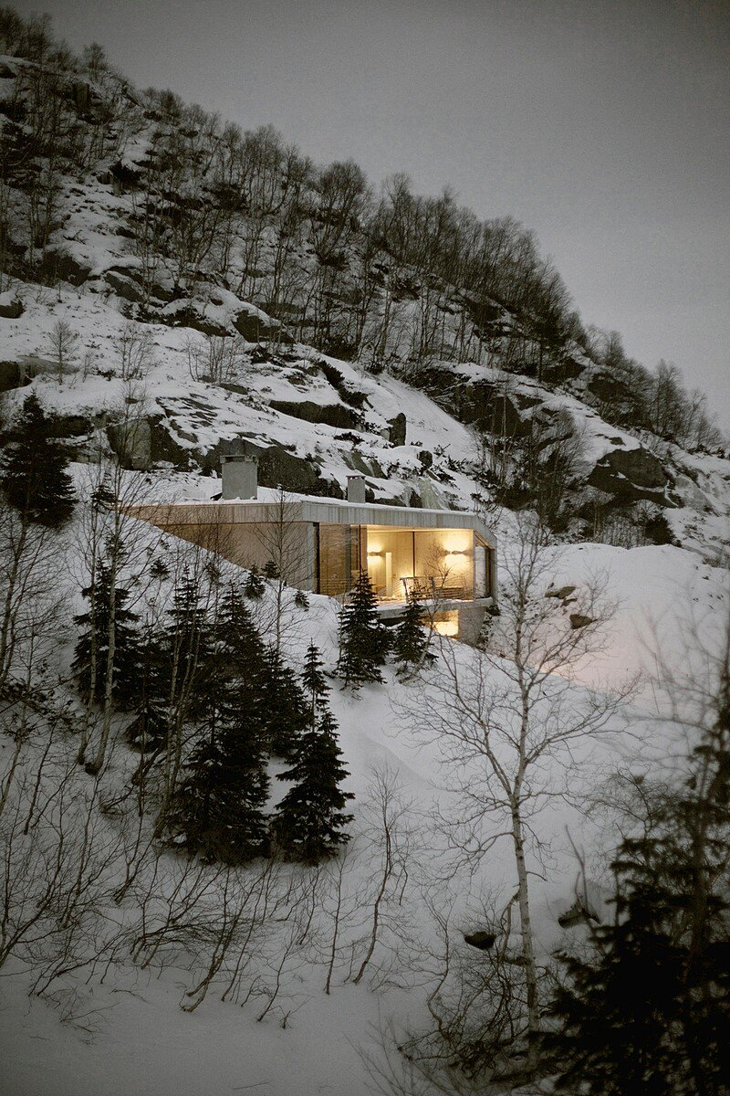 Sirdalen House 9