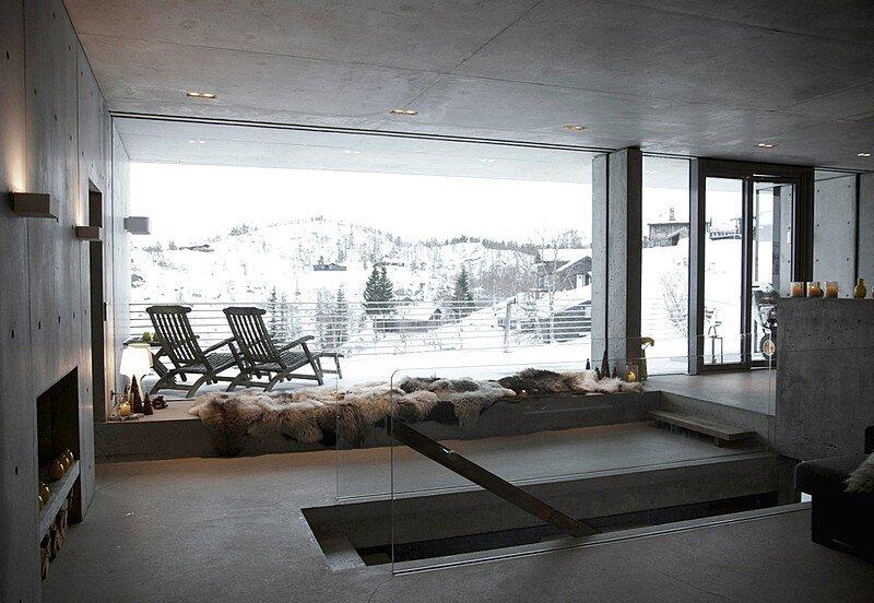 Sirdalen House 7