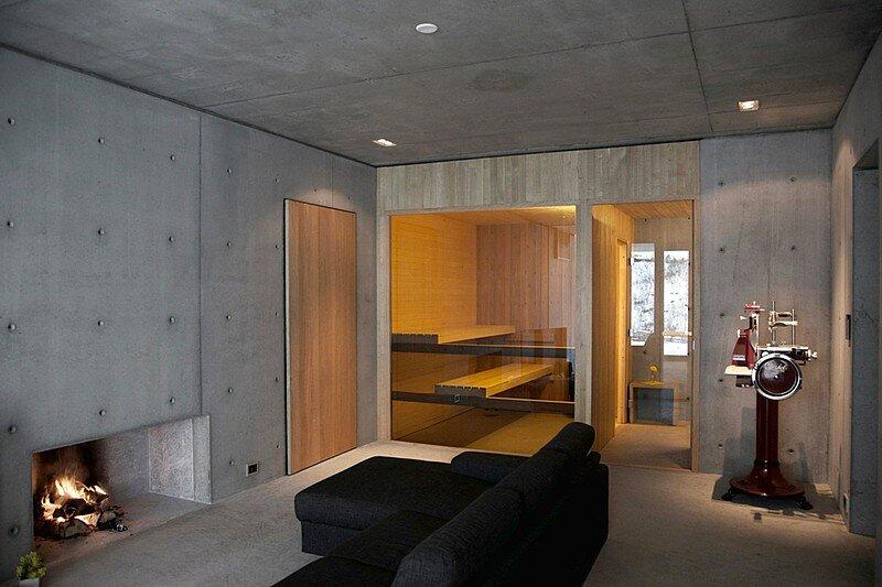 Sirdalen House 3