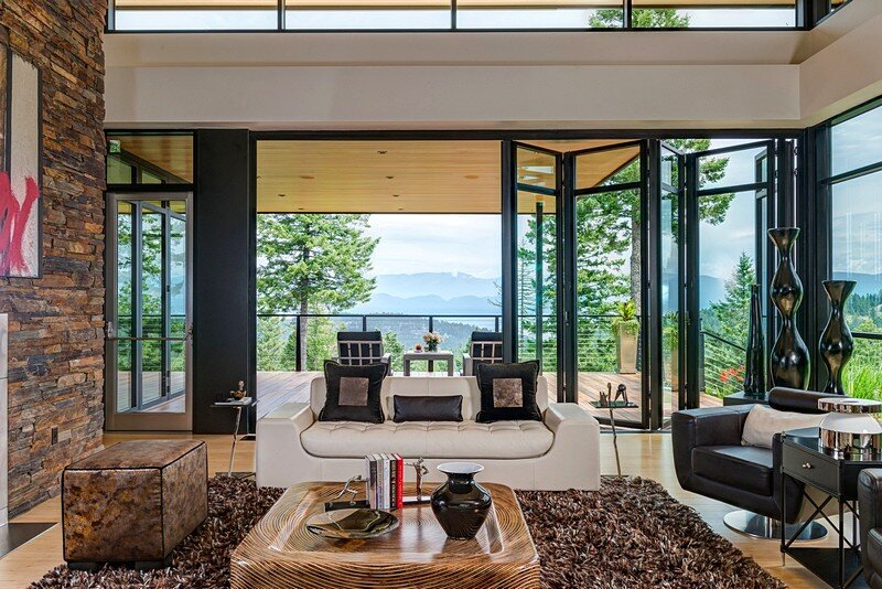 Skyhouse- Family Mountain Retreat 3