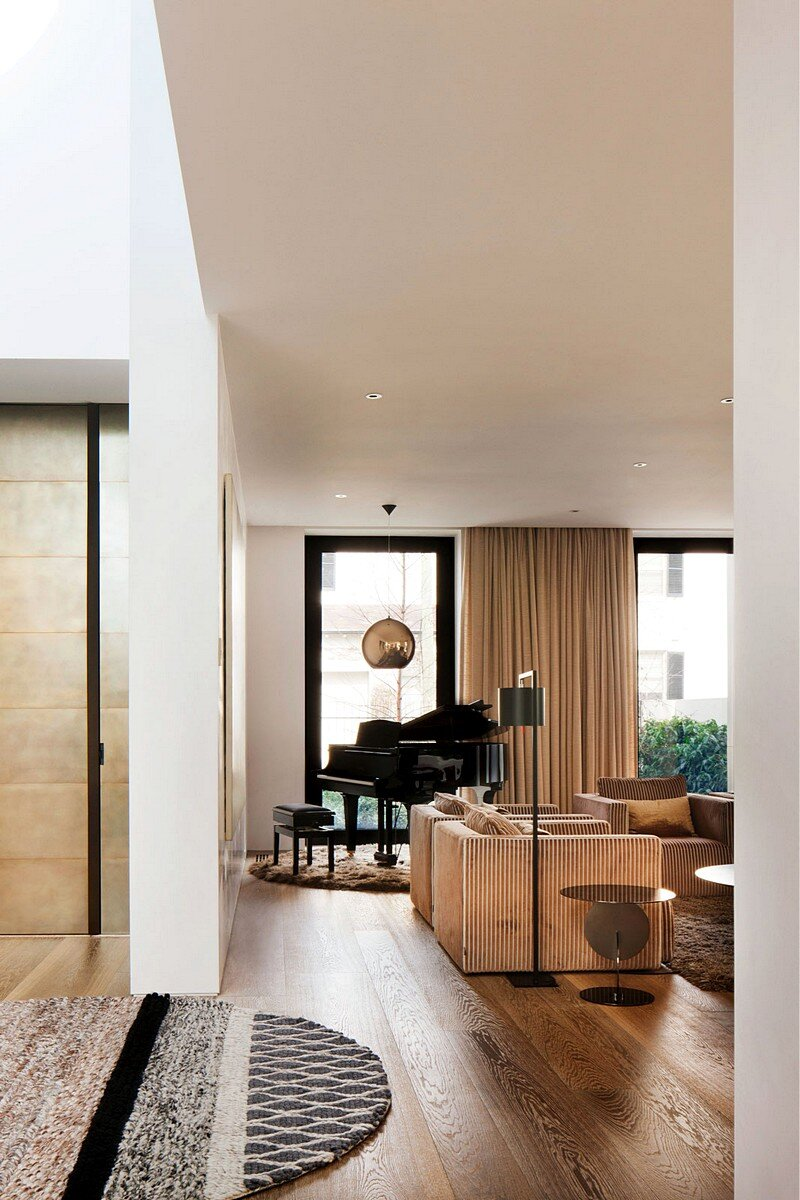 South Yarra House 5