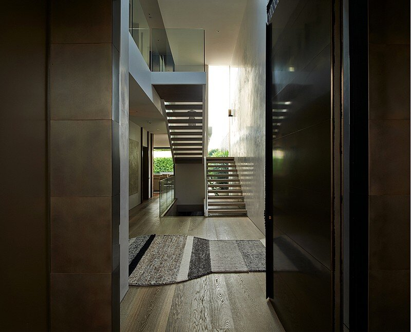 South Yarra House 1