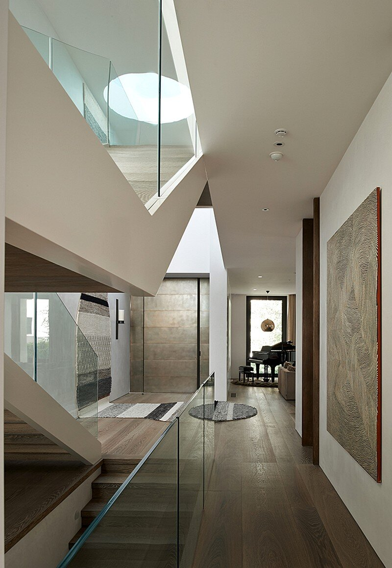 South Yarra House 14