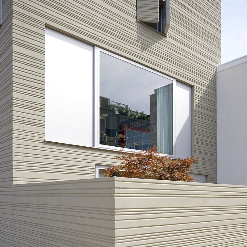 Stripe House 1