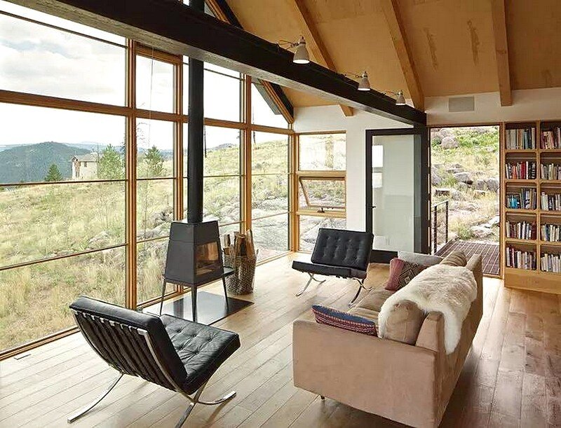 Sunshine Canyon House 8