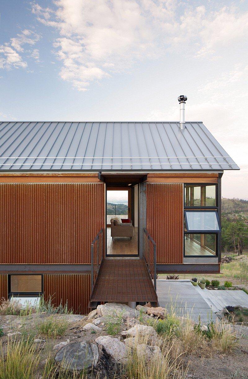 Sunshine Canyon House 3