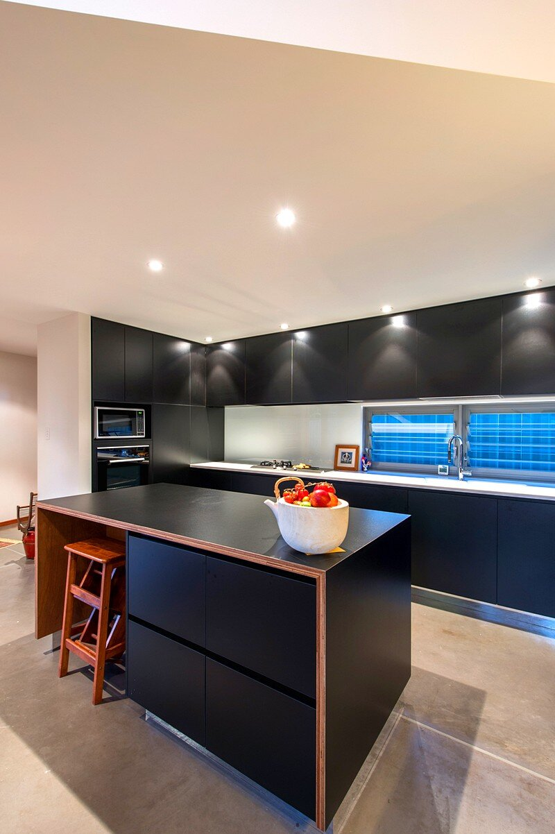 Sussex Street House 4