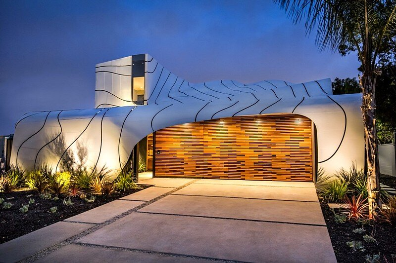 The Wave House by Mario Romano 26