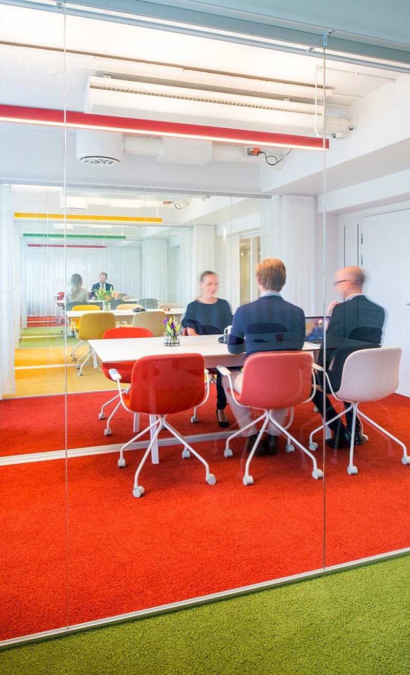 Trustly Offices in Stockholm