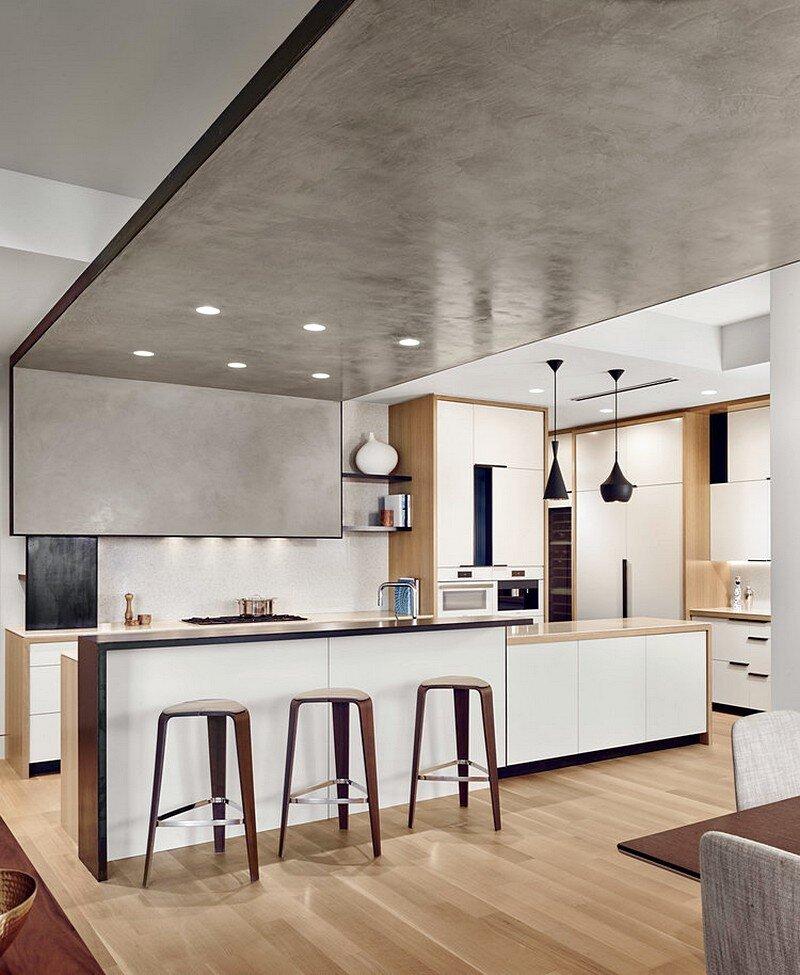 W Residence by Furman + Keil Architects 2