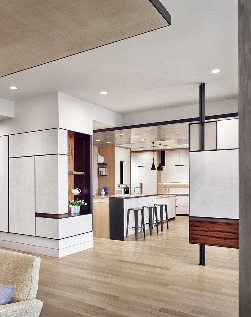 W Residence by Furman + Keil Architects 3