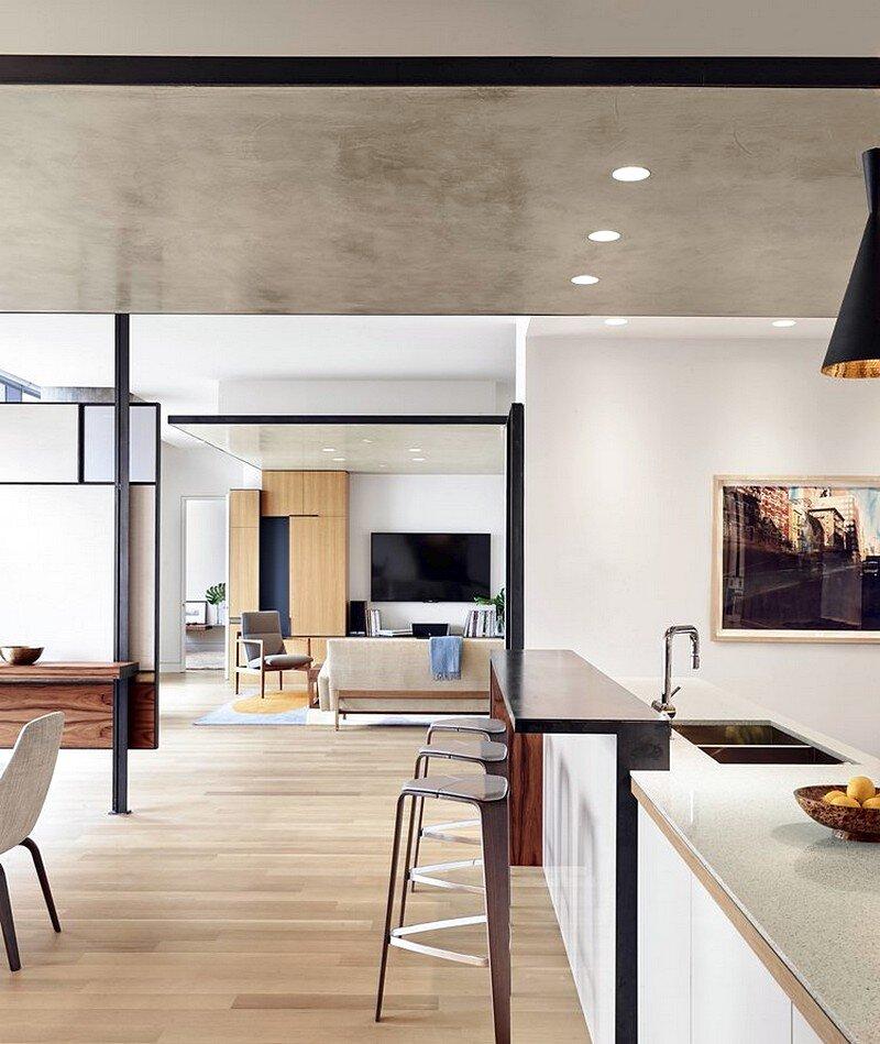 W Residence by Furman + Keil Architects 1