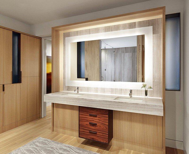 W Residence by Furman + Keil Architects 10