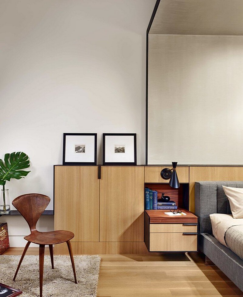 W Residence by Furman + Keil Architects 7