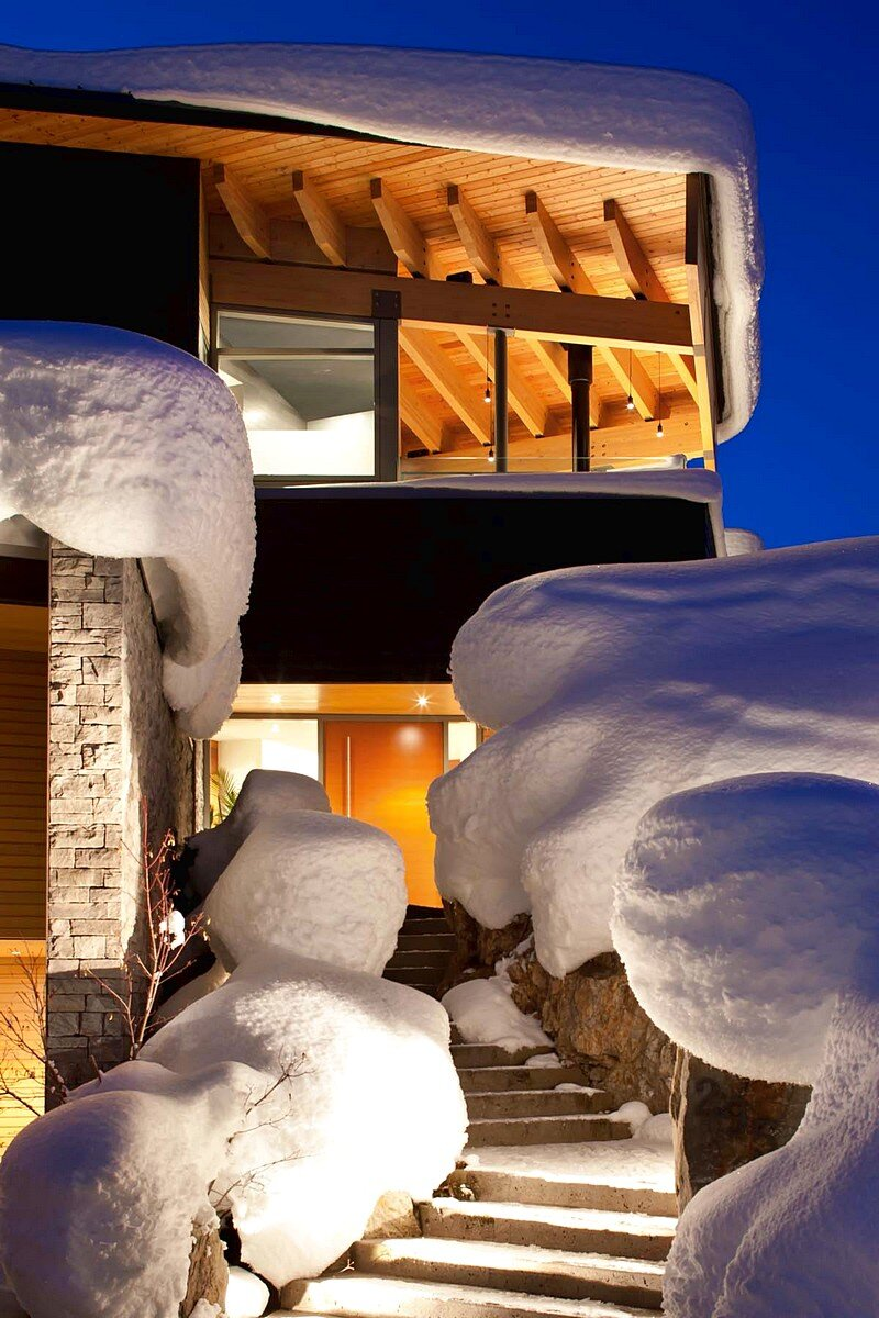 Whistler Residence 18