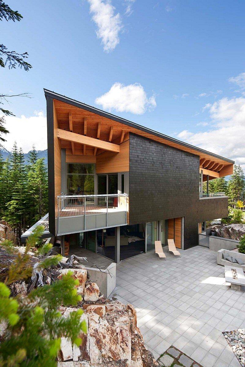 Whistler Residence 4