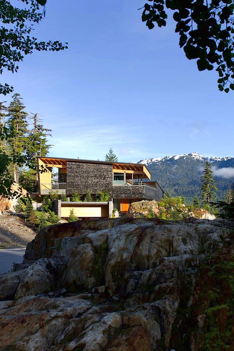 Whistler Residence 2