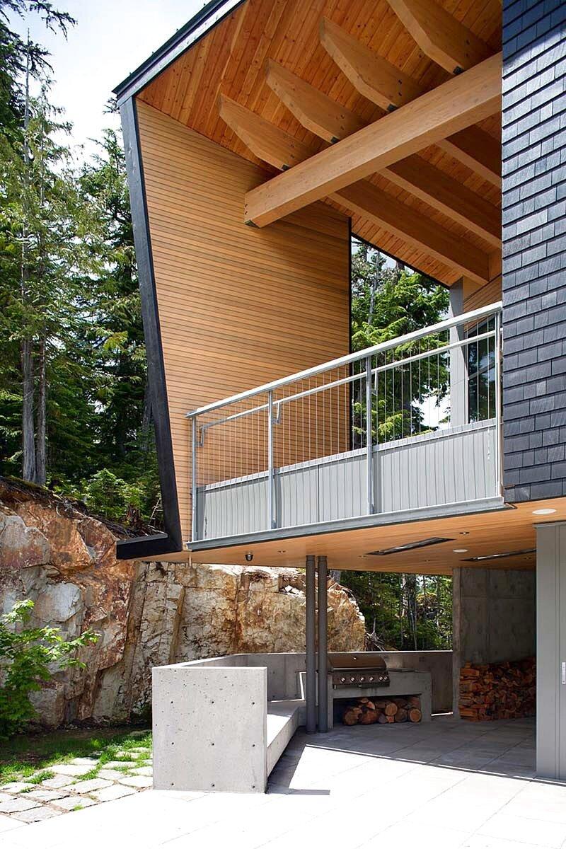 Whistler Residence 5
