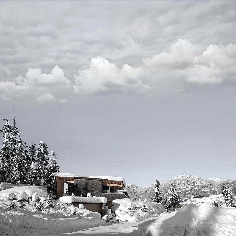 Whistler Residence 19