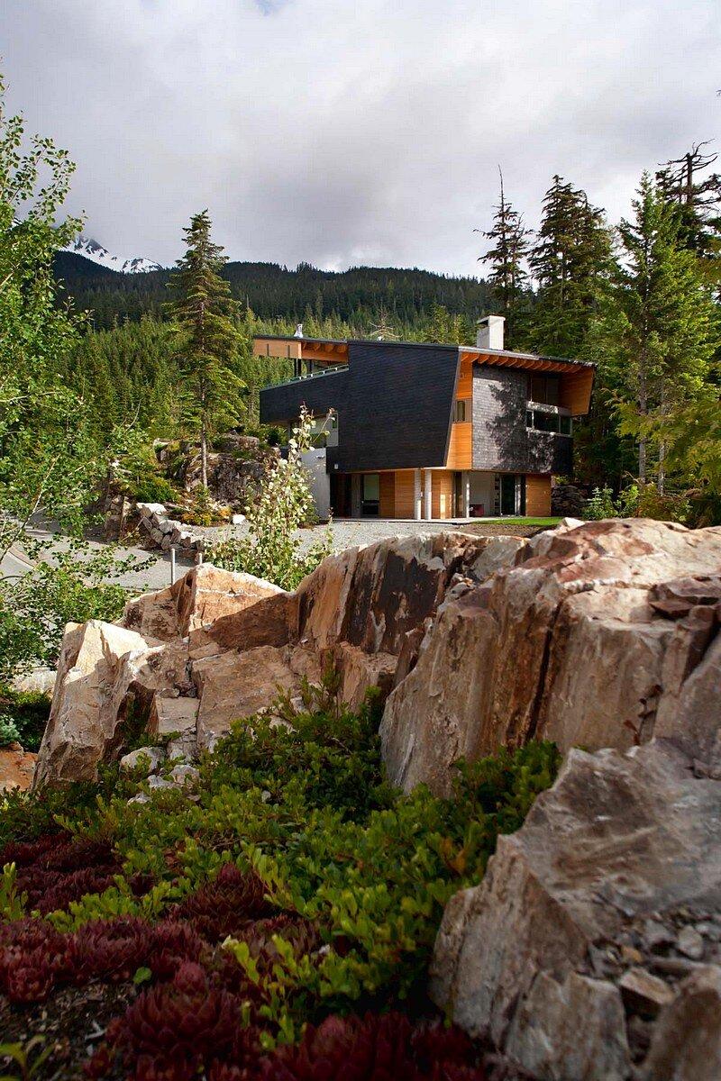 Whistler Residence 1
