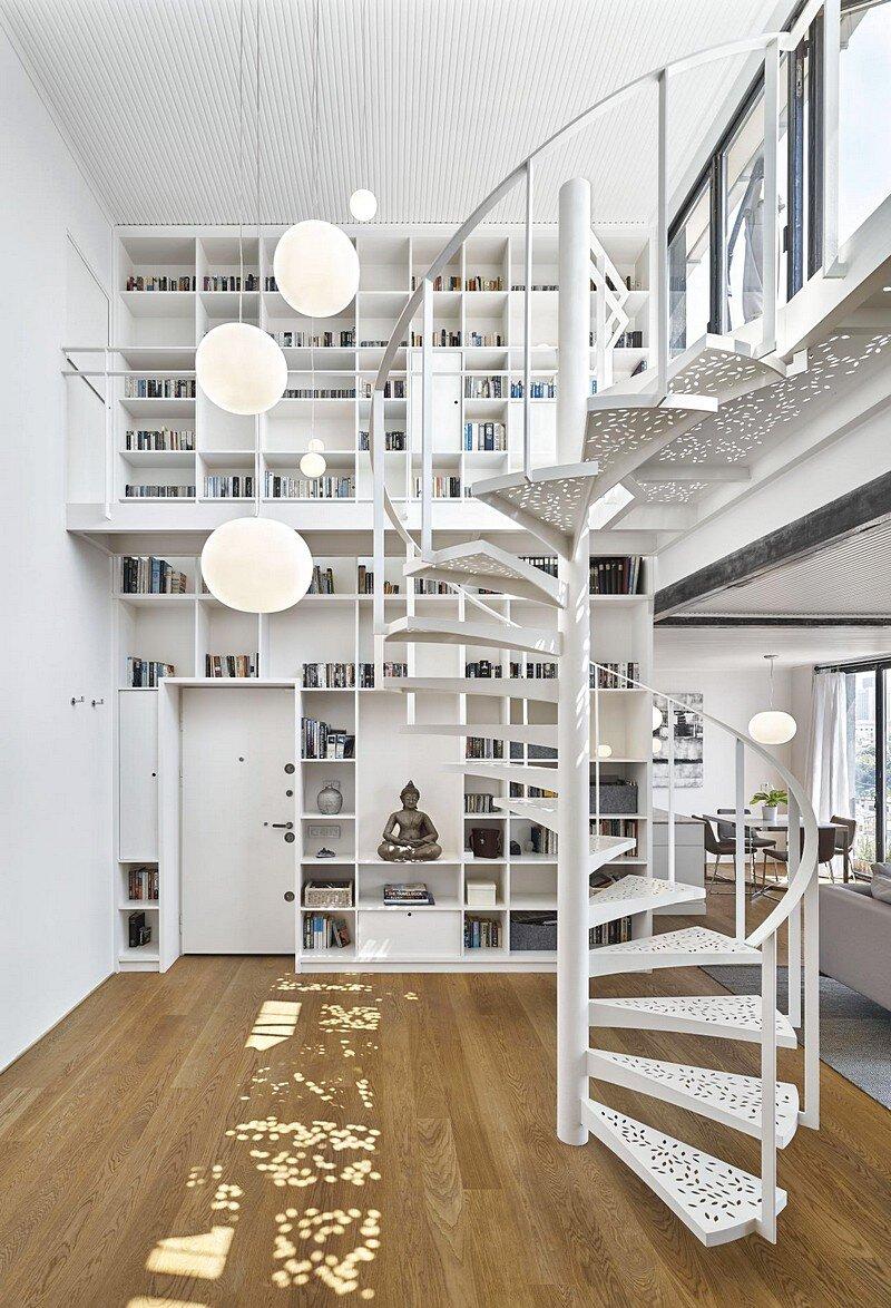 White Penthouse 1