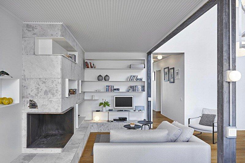 White Penthouse 5
