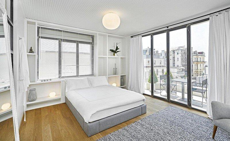 White Penthouse 8