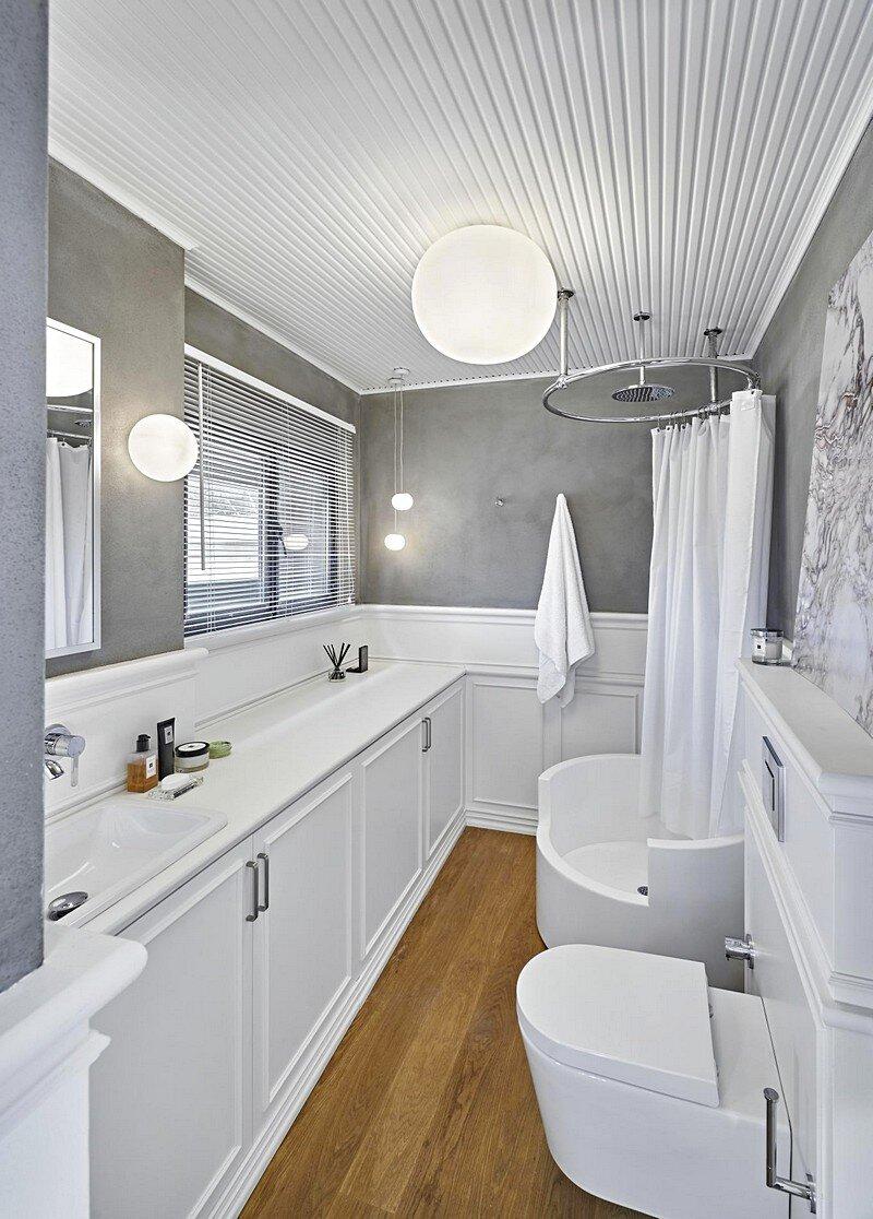 White Penthouse 12