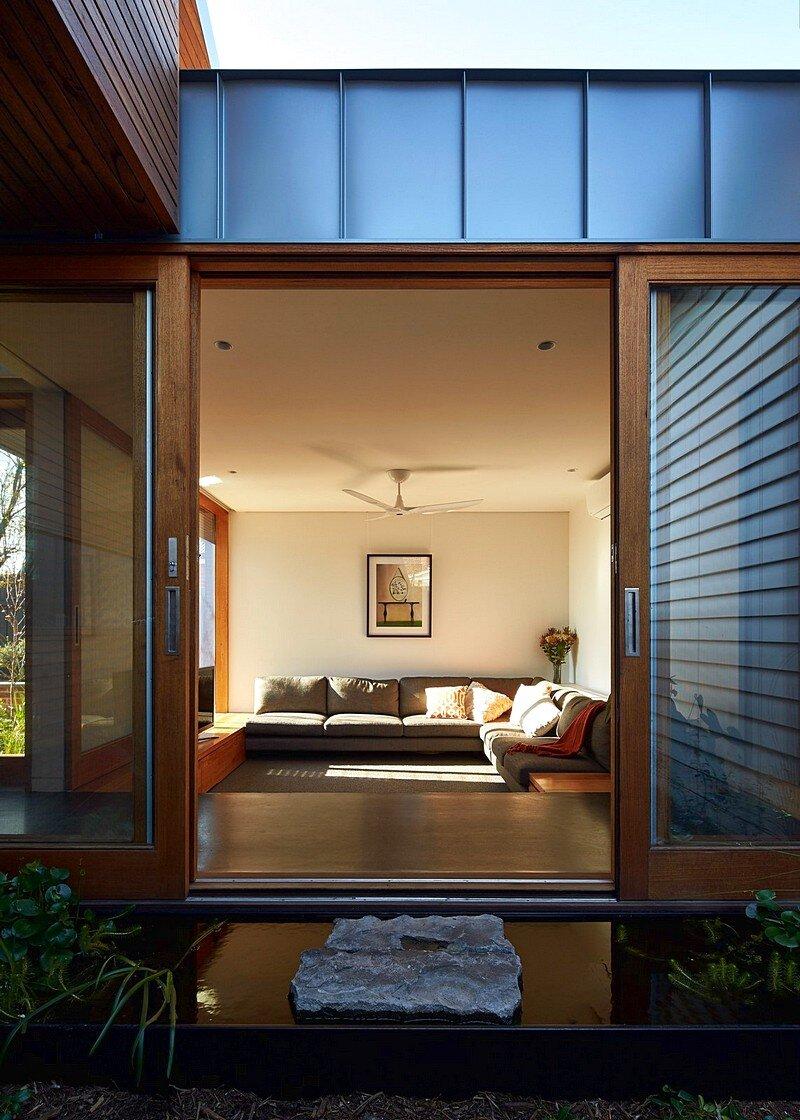 Yarraville Garden House 12
