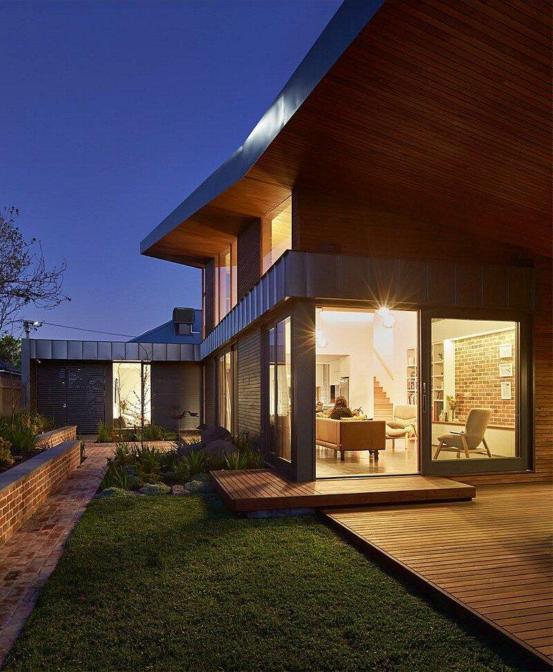 Yarraville Garden House 15