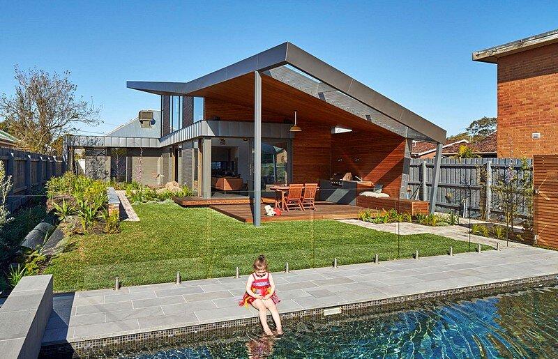 Yarraville Garden House 14