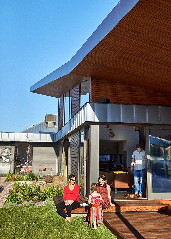 Yarraville Garden House 2