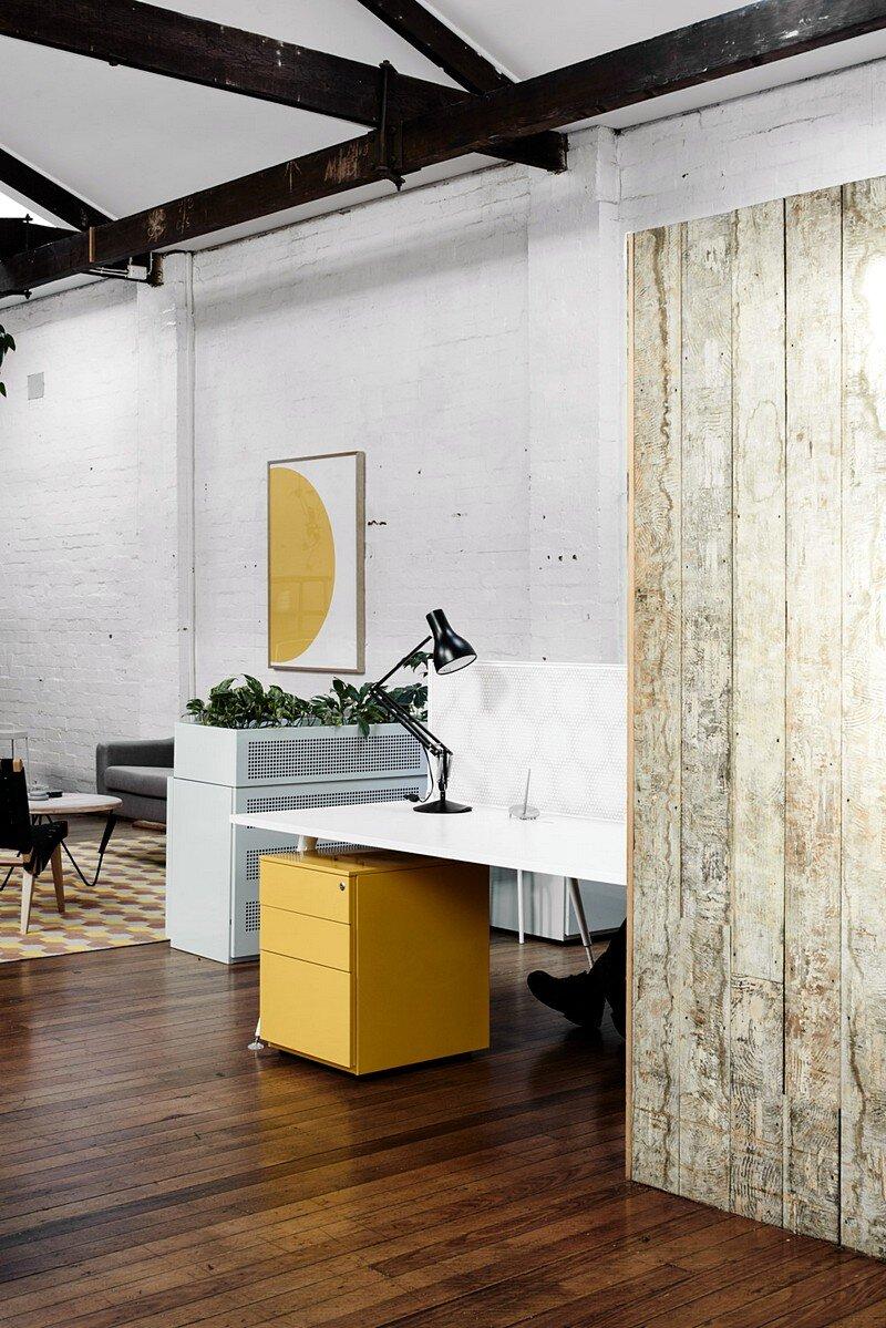 An Inspiring Workplace 1