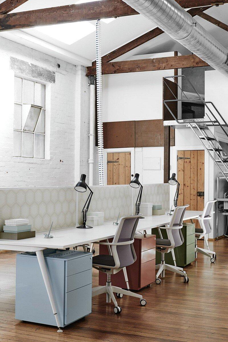 An Inspiring Workplace 5