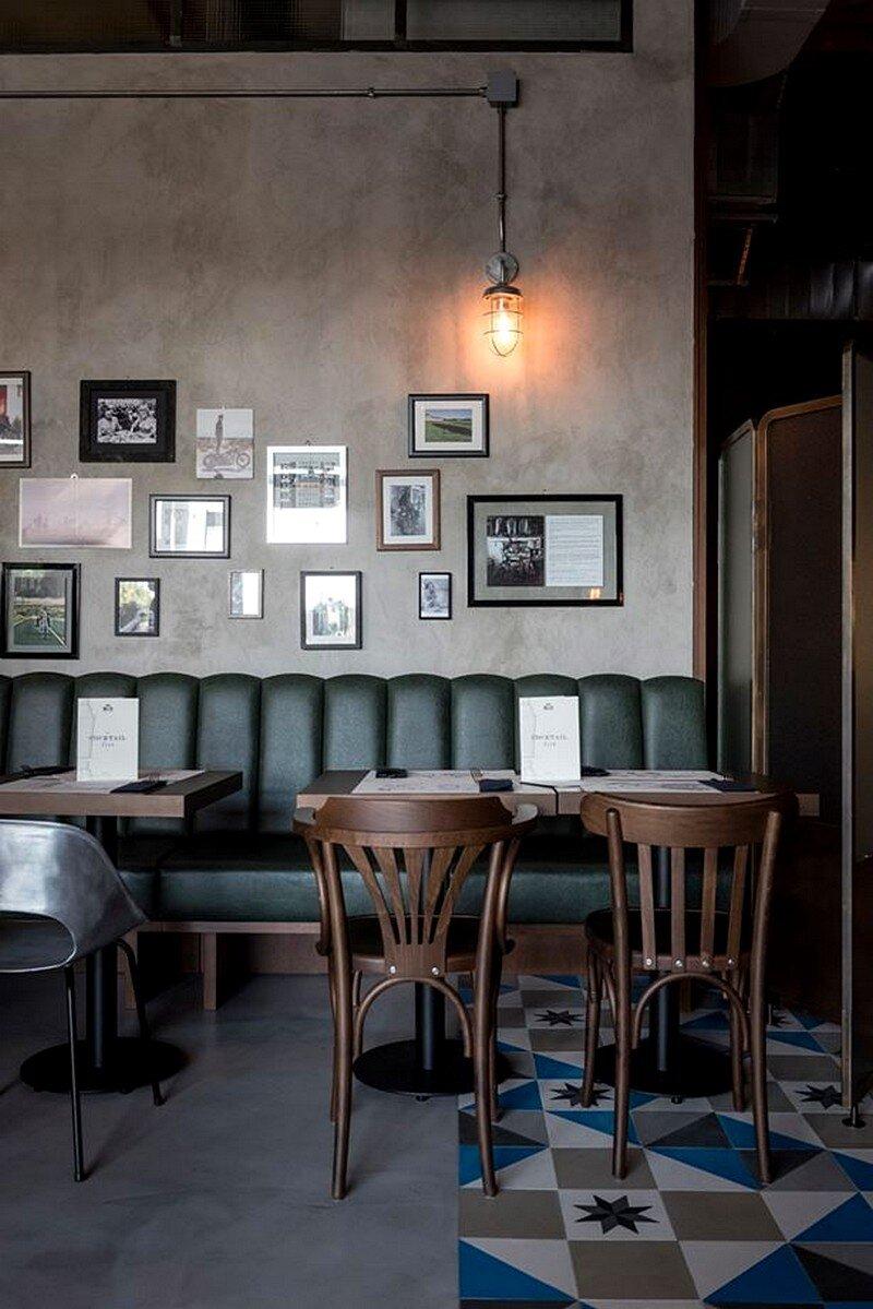 Bu.Co Restaurant 6