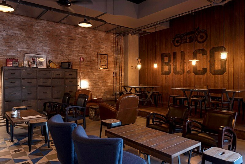 Bu.Co Restaurant 14