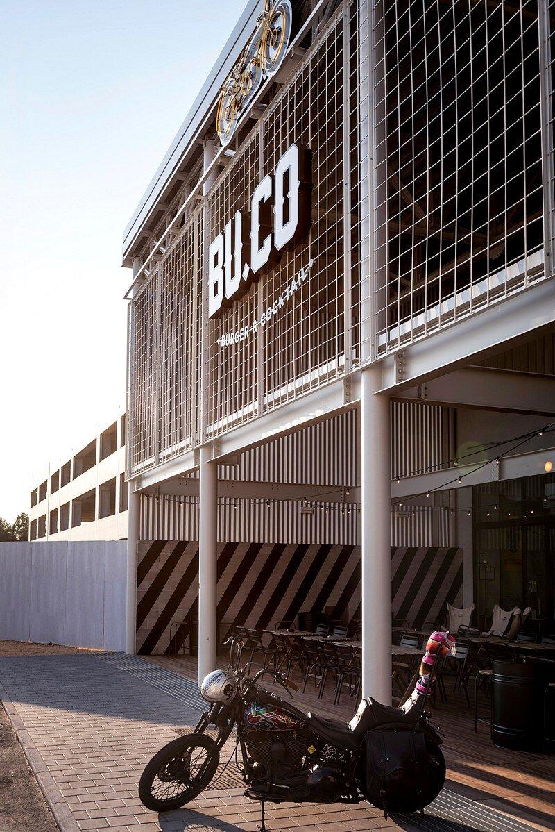 Bu.Co Restaurant 12