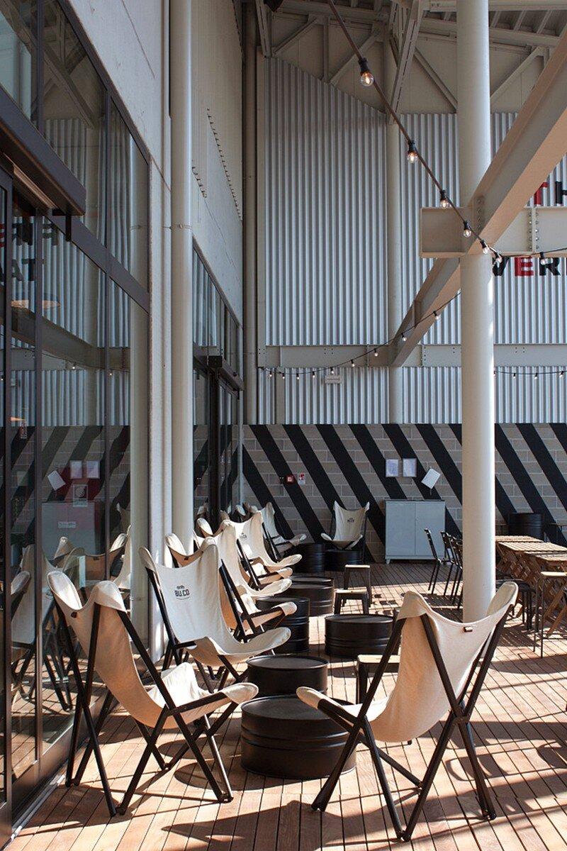 Bu.Co Restaurant 10