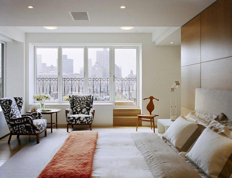 Central Park Open-Plan Residence 11