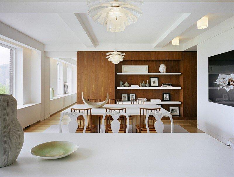 Central Park Open-Plan Residence 6