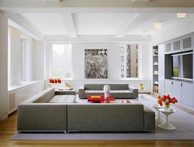 Central Park Open-Plan Residence 3