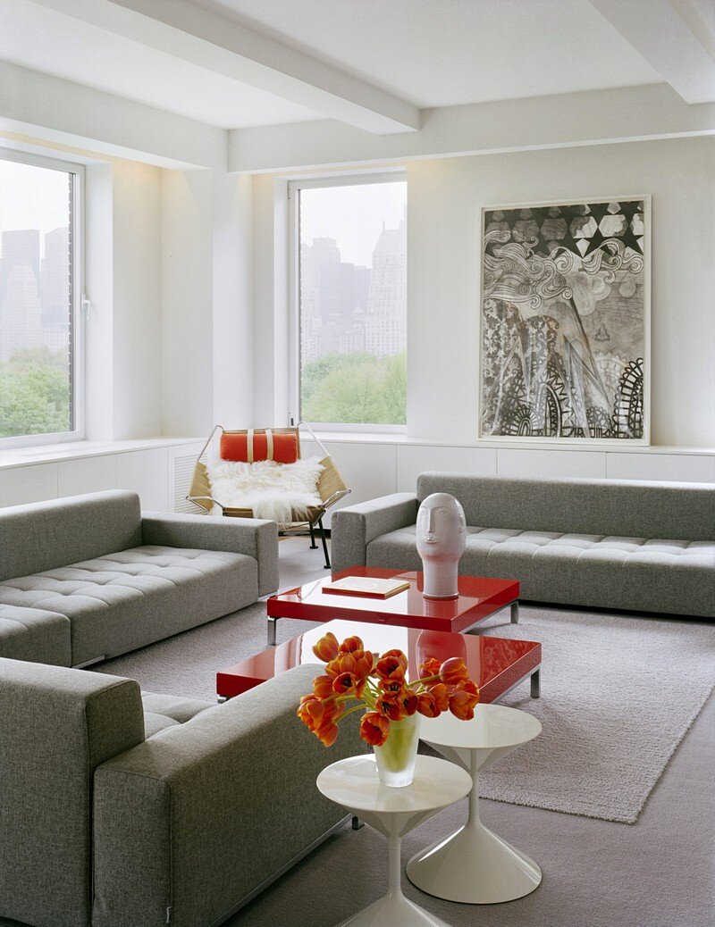 Central Park Open-Plan Residence 4