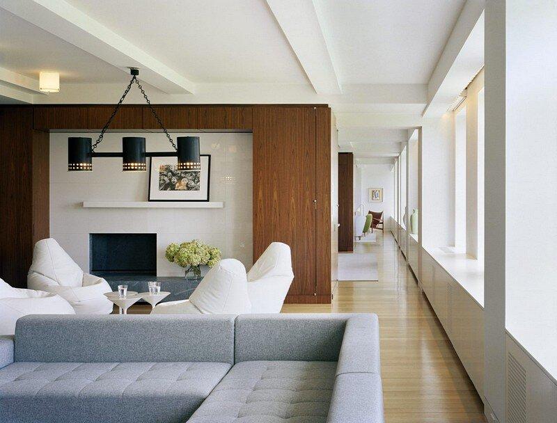 Central Park Open-Plan Residence 8