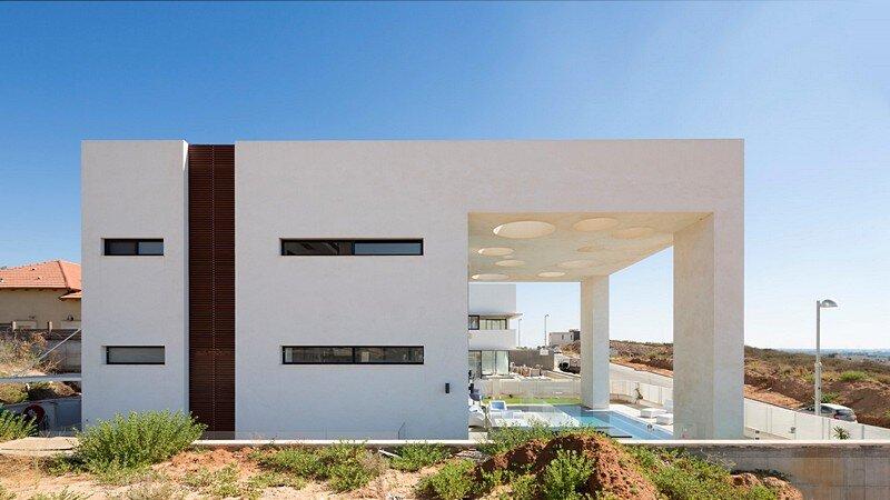 Eirus House 2