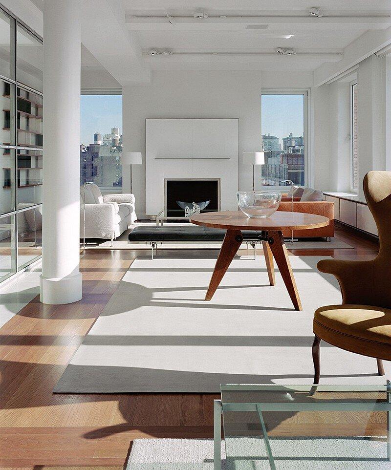 Flatiron Duplex Loft (1)