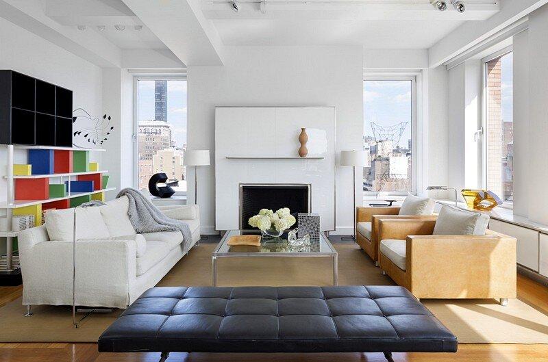 Flatiron Duplex Loft